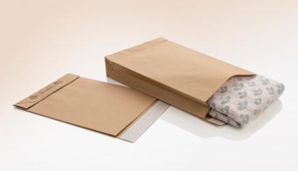 Papierversandtaschen